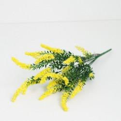 Artificial flowers bouqet 32cm
