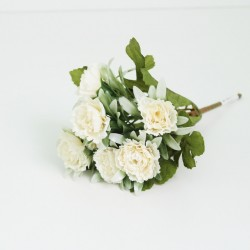 Artificial flowers bouqet 25cm