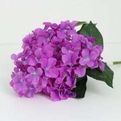 Artificial flowers bouqet 37cm