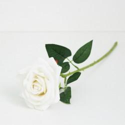 Artificial flower ROSE 43cm