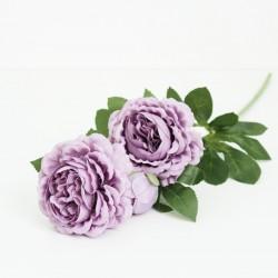 Artificial flower RANUNCULUS 52cm