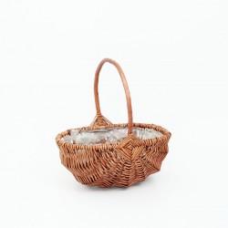 Basket M size 1pcs