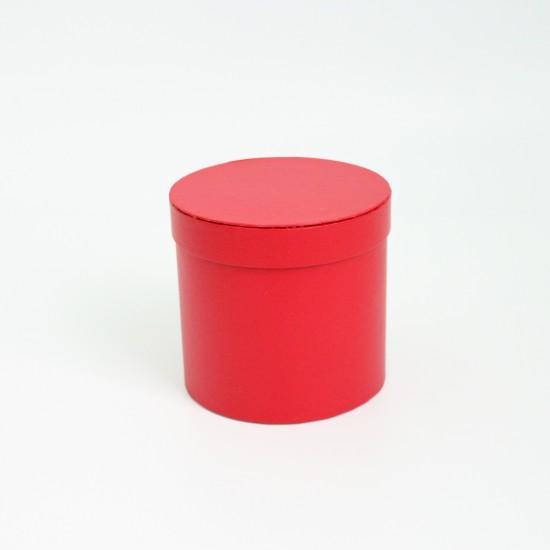 Flower box d-13,red