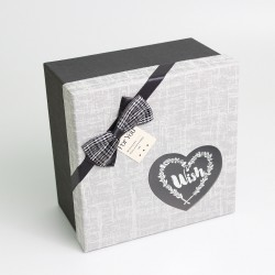 Gift box 10*18*18cm 1pcs
