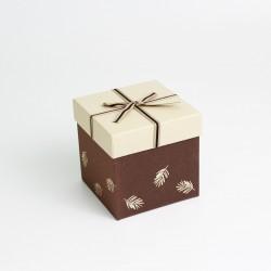 Gift box 11*11*11cm, 1pcs