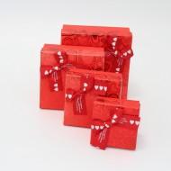 Gift boxes set 4pcs