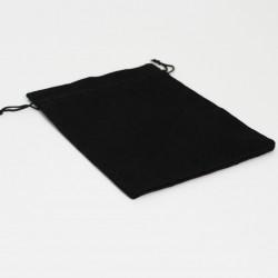 Fabric gift bag 16x21cm