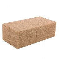 Floral foam VICTORIA for dried flowers 1pcs
