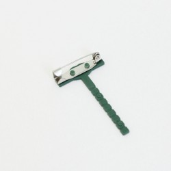 Corsage clip 4,5cm 1pcs