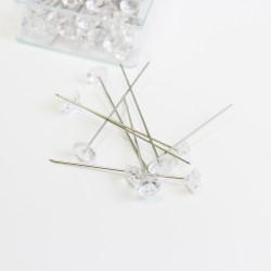 Decorative needles 50pcs