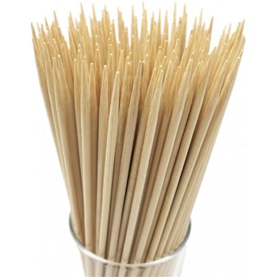 Bamboo skewers 50cm 48pcs