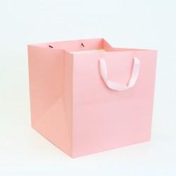 Paper gift bag 30*30*30cm 1pcs