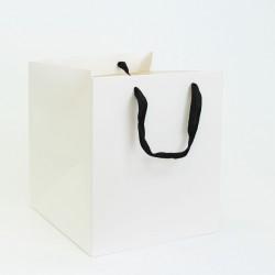 Paper gift bag 25*25*28cm 1pcs