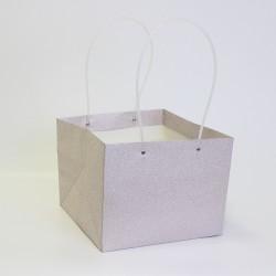 Bag SHINE 21*27*27cm