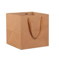 Paper gift bag 40*40*40cm 1pcs