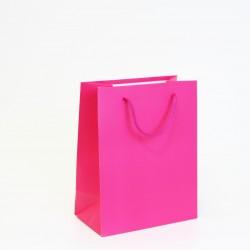 Paper gift bag 10*18*23cm 1pcs