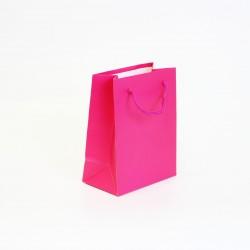 Paper gift bag 8*14*18cm 1pcs
