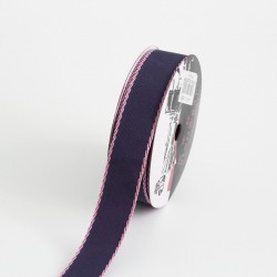 Fabric ribbon 2,8cm/23m