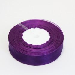 Organza ribbon 25mm/40m