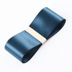 """Satin PREMIUM ribbon color """"emerald"""" 3.8cm/45m"""