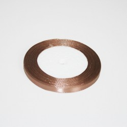 Satin ribbon 6mm/22m