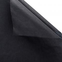 Tissue paper BLACK 50x70cm, 40pcs