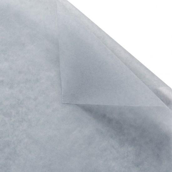 Tissue paper DUSTY SILVER 50x70cm, 40pcs