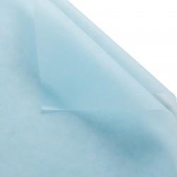 Tissue paper LIGHT BLUE 50x70cm, 40pcs