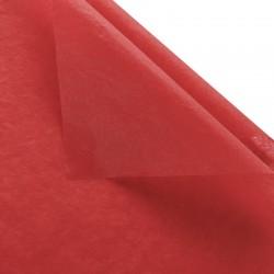 Tissue paper RED 50x70cm, 40pcs