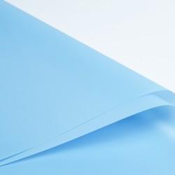 Waterproof flower film BASIC Blue 20sheets